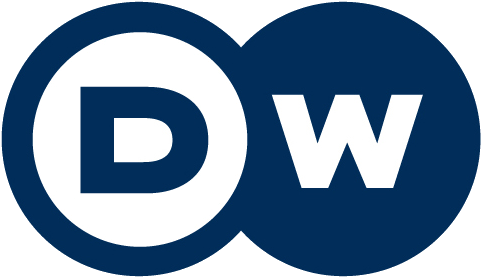 DW TV Logo 2012